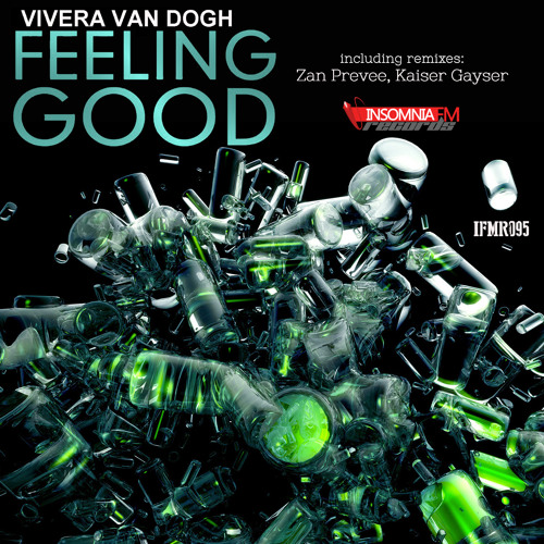 Vivera Van Dogh - Felling Good / IFMR095