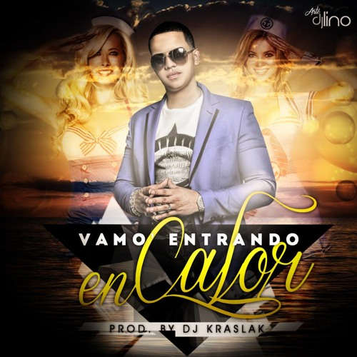 J Alvarez - Vamo Entrando En Calor (Prod.By DjKraslakMx) (WWW.ELGENERO.COM)