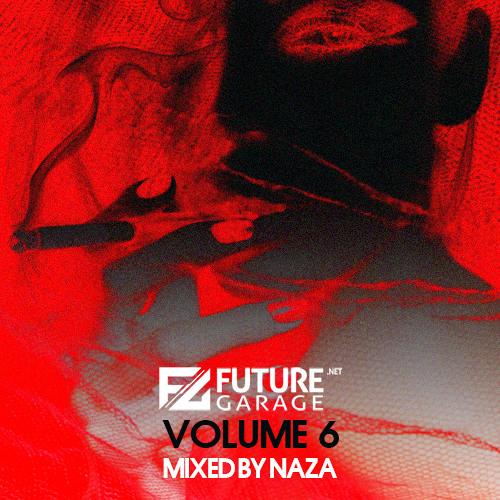 FutureGarage.NET Volume 6 Mixed by NAZA