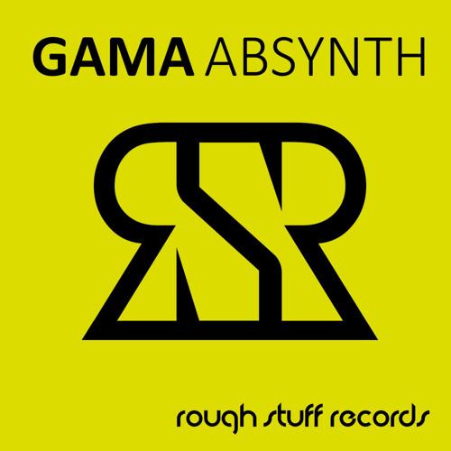 Gama - Absynth (Original Mix)