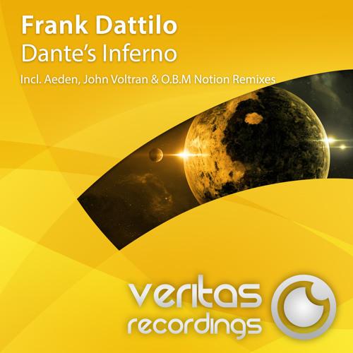 Frank Dattilo - Dante's Inferno (Aeden Remix)