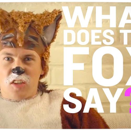 Ylvis - The Fox (D&D Mashup)
