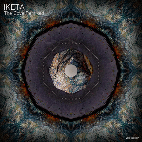 "VMR-13085 Iketa ""Walls"" (Decomposer Edit)"
