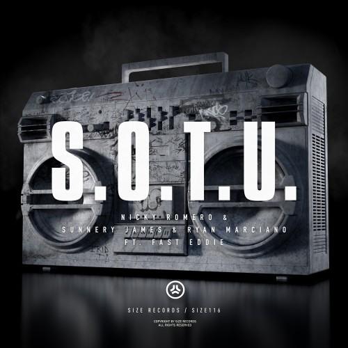 S.O.T.U. (DJ Tao Extra Hard Short Edit)