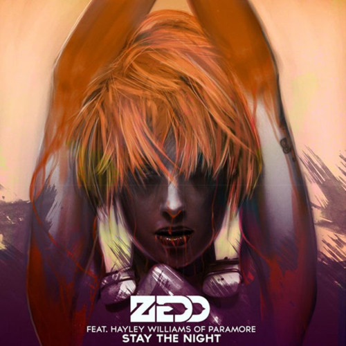 Zedd Ft Hayle Willians - Stay The Night (E - Thunder Reconstruction Mix)#FREEDOWNLOAD