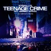 Teenage Crime - Adrian Lux vs Axwell  (Jez Summer's Original remix)