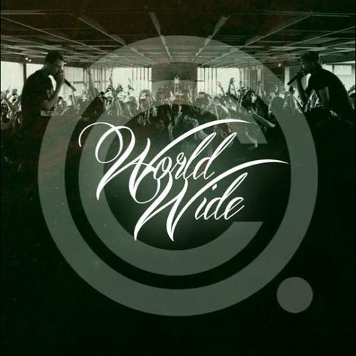 C Dot Castro - World Wide (feat. Logic)