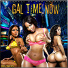 DANCEHALL OF WAR - GAL TIME NOW MIXTAPE 2K13