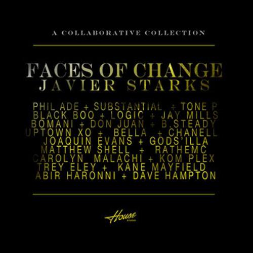 Javier Starks - Now (feat. Logic & Abir Haronni)