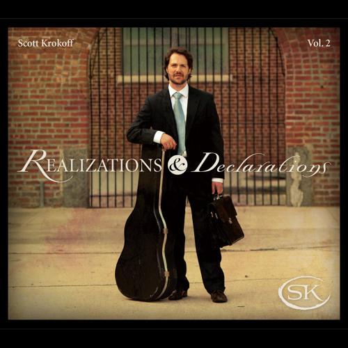 Realizations & Declarations Vol. 2 EP