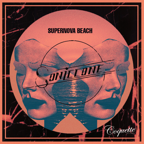 Soniccone - Supernova Beach