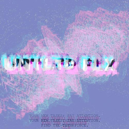 Dom McLennon - UNTLTD FLX