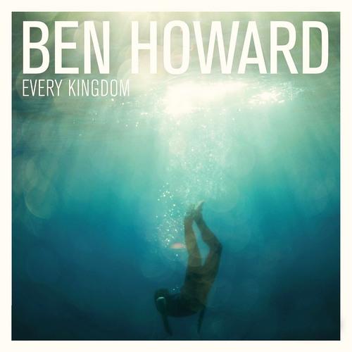 Old pine - Ben Howard Instrumental Cover