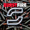 Paul Green & Rob Miloo - Burst Fire --- OUT NOW ---
