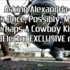 Asking Alexandria  I Was Once, Possibly, Maybe, Perhaps A Cowboy King