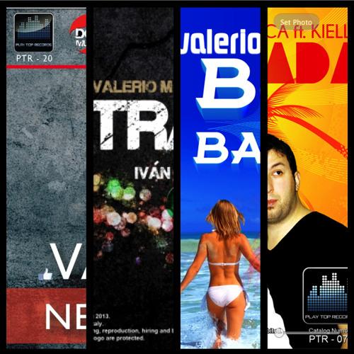 Valerio M | songBOOK