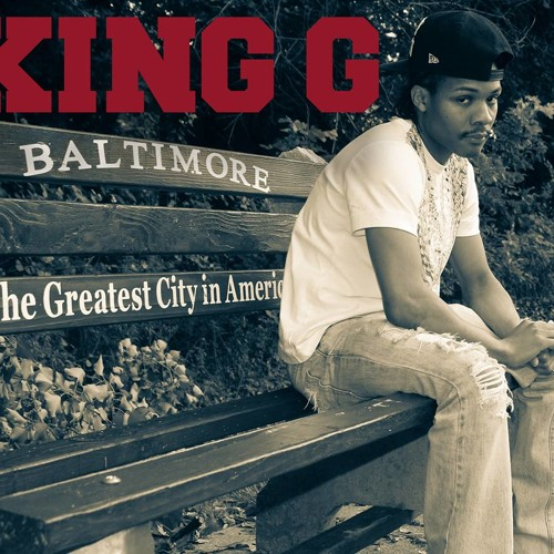 KING~G 16 BARZ FREESTYLE!!!! {PRODUCED BY Maxwell Lord}