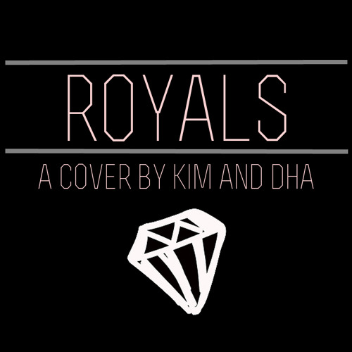 Royals (Lorde Cover)