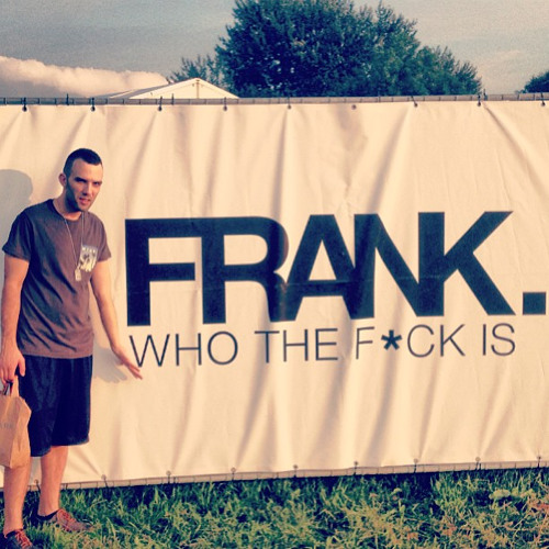Frank Beauchamp - Franklooped (Original Mix)