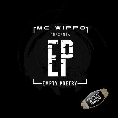 Mc Wippo - Mix Promocional EP - Empty Poetry [2013]