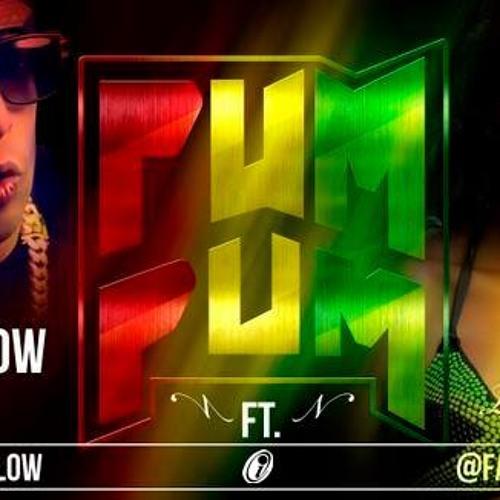 Farina Ft. Ñengo Flow - Pum Pum (Prod. By Dj Largo, Sinfonico Y Onyx)
