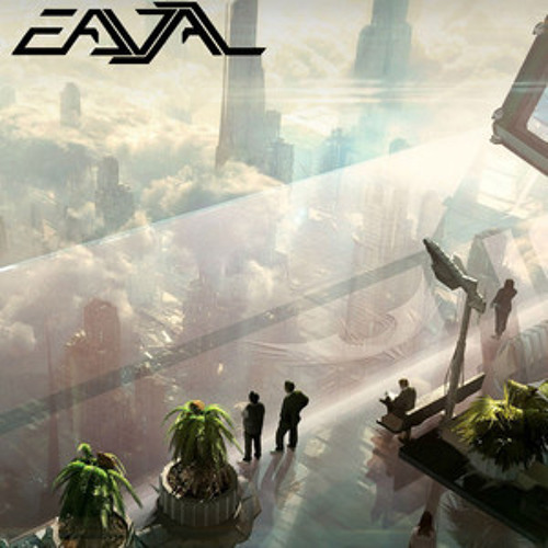 EavaL - Back To Cybercity [Preview]