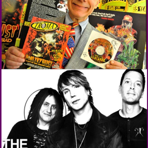 Madd Guerilla Radio Podcast With Goo Goo Dolls, Green Jello, & Lloyd Kaufman Of Troma