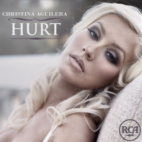 Hurt - Christina Aguilera (Male Version Cover) by @dejulogy