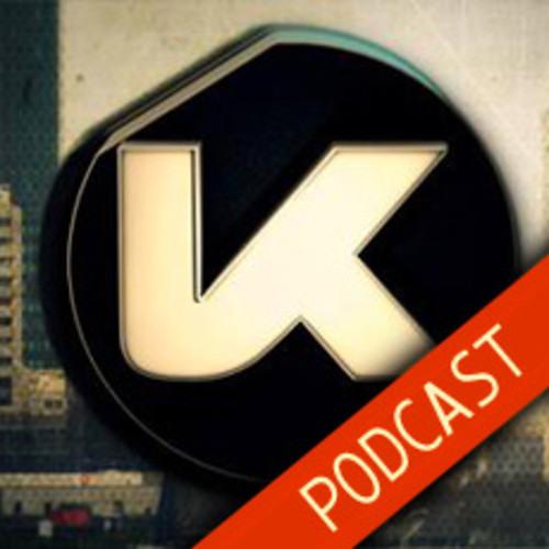 Kosen Podcast june 2013  [KUNG]