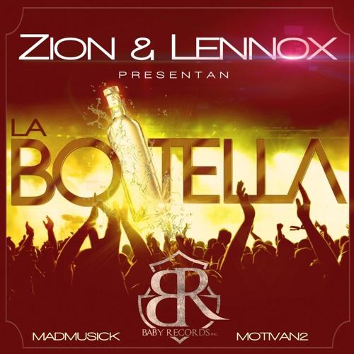 Zion Y Lennox - La Botella (Dvj Vicho Edit)
