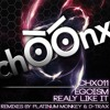 Egoism - Really Like It (Original Mix) - OUT NOW on beatport - Choonx Records