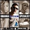 Rihanna Vs. Specialist - The Monster (DJ Tzealon Dancehall Remix)