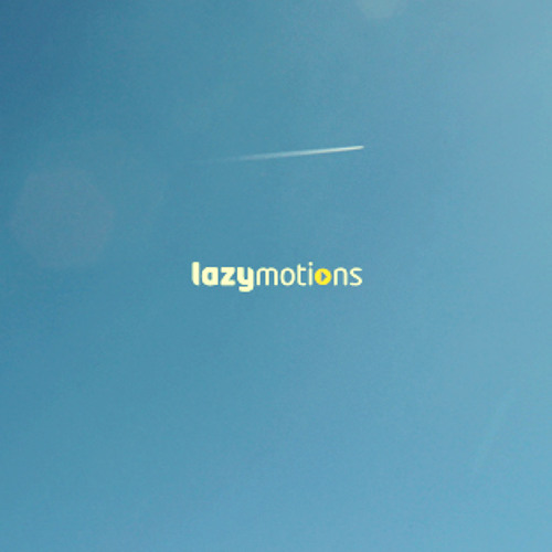 Lazy Motions - The Moments