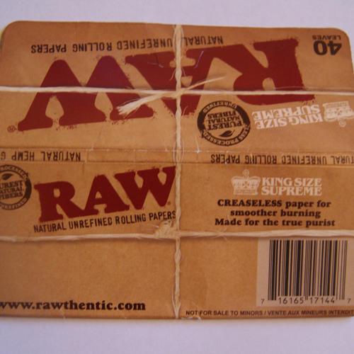 Djtzinas - Raw (10.11.13)