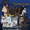 Ginga Nagareboshi Gin - Tomorrow [Japanese Cover] Full Version By ZGRGaming
