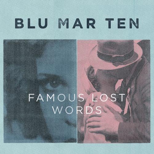 Blu Mar Ten - Motor City (Friction, Radio 1)