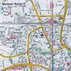 Childhood memories mapping of Weimar - 01 Kästner