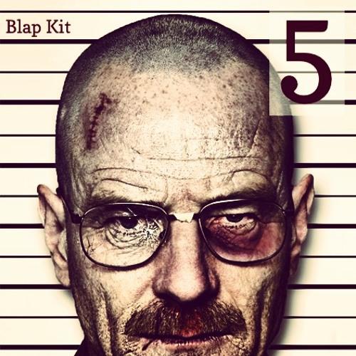 Beat - Blap Kit Vol.5 Prod Ricardo Móck Vendido!