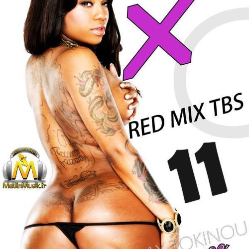 Dj Tokinou Red mix Tbs vol 11