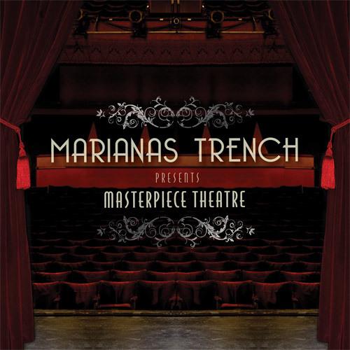 Masterpiece Theatre I