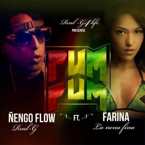 Farina Ft. Ñengo Flow – Pum Pum