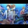 深海少女( Deep Sea Girl) - Koma'n Piano.ver - で歌ってみた【nero×ゆう十】