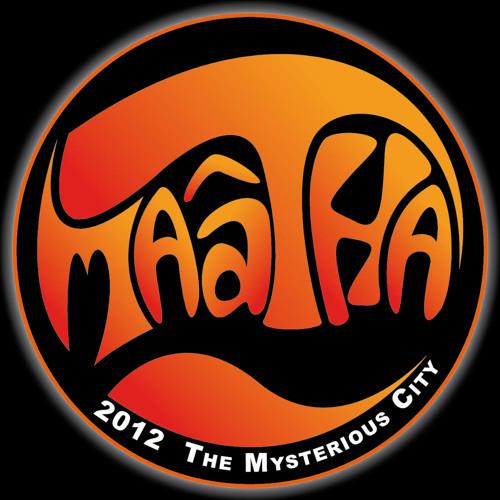 "MAâTHA ""The Mysterious City"".7mn24s (original Version)"