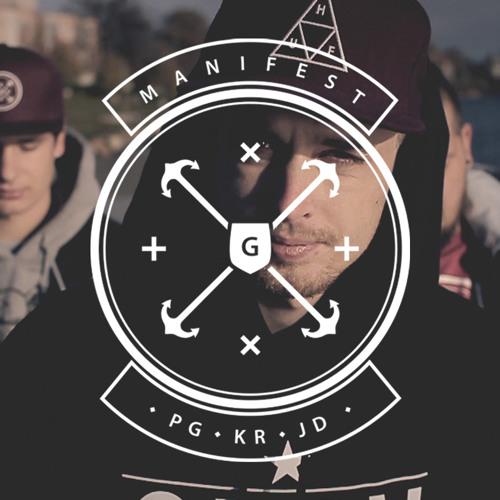 Paulie Garand & Kenny Rough - Manifest feat. Jakub Děkan