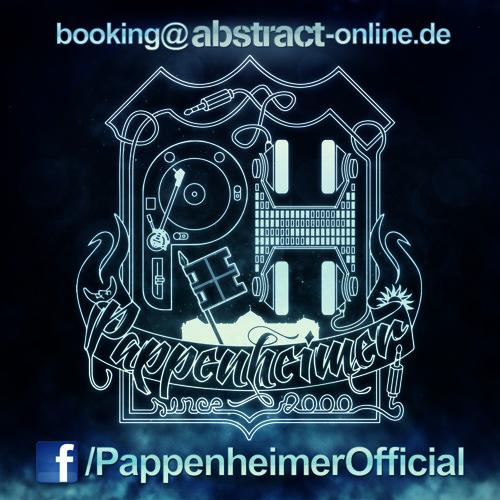 [Techno] Pappenheimer @ Technology Radio Show - Pure Radio
