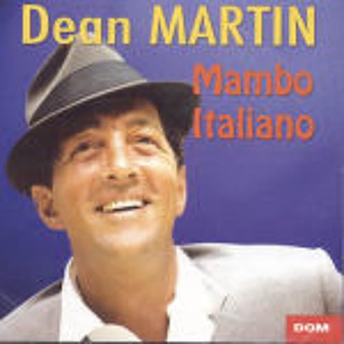 Dean Martin - Mambo Italiano (Michael Lener remix)