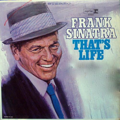 Frank Sinatra - That's Life (Michael Lener Remix)