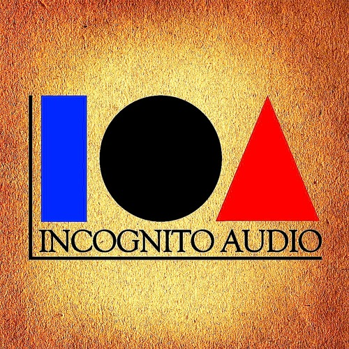 Bluecrack - Colombia (Original Mix) [Incognito] (256KBPS)