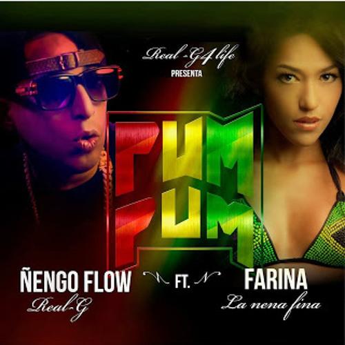 Pum Pum - Farina Feat  Ñengo Flow (Original)