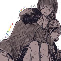 Yuudachi No Ribon 【るるみ】
